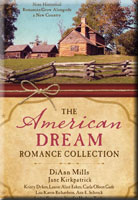 cover: american dream romance collection