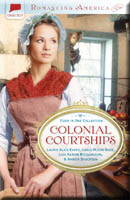 cover: colonial courtships