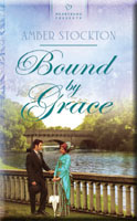 cover: bound by grace