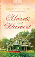 hearts and harvest cover