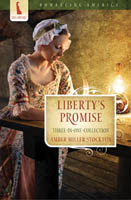 cover: liberty's promise