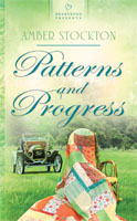 image: patterns and progress cover